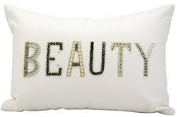 Kathy Ireland Pillows E5176 White