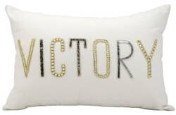 Kathy Ireland Pillows E5178 White