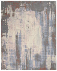 Nourison Artworks Atw04 Multicolor Area Rug