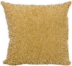 Michael Amini Pillows Fm002 Gold