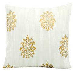Michael Amini Pillows Fm061 Ivory