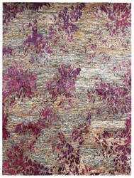 Nourison Gemstone Gem02 Tourmaline Area Rug