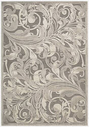 Nourison Graphic Illusions GIL-01 Gycam Area Rug