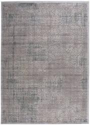 Nourison Graphic Illusions Gil09 Grey Area Rug