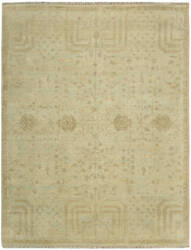 Nourison Grand Estate Gra02 Sky Area Rug