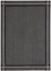 Joseph Abboud Griffith Gri01 Midnight Area Rug