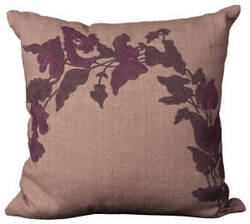 Nourison Pillows Life Styles H1793 Lilac