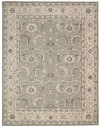 Nourison New Horizon HRZ-02 Green Tea Area Rug