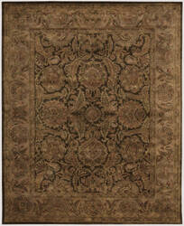 Nourison Jaipur JA-30 Brown Area Rug