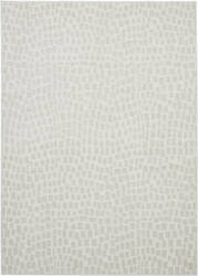 Nourison Urban Chic Urc03 Cream Area Rug