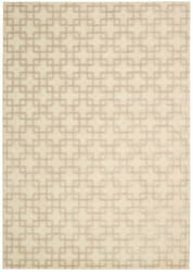 Kathy Ireland Ki01 Hollywood Shimmer Time Square Ki101 Bisque Area Rug