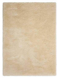 Kathy Ireland Ki22 Yummy Shag Yum01 Bone Area Rug