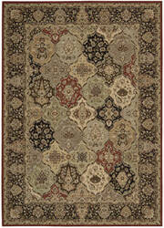 Kathy Ireland Ki06 Lumiere Persian Tapestry Ki601 Multi Area Rug