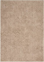 Nourison Modern Deco Mdc03 Taupe Area Rug