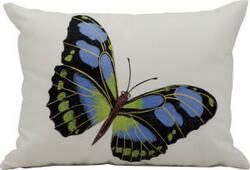 Nourison Pillows Outdoor L1246 Ivory