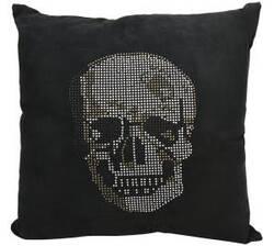 Nourison Luminescence Pillow L1293 Black