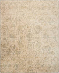 Nourison Lucent Lcn05 Pearl Area Rug