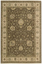 Nourison Legend Ld04 Chocolate Area Rug