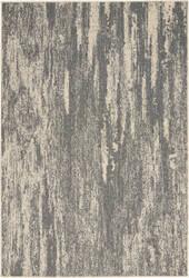 Nourison Lido Lid04 Grey Cream Area Rug