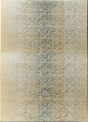 Nourison Luminance Lum03 Sea Mist Area Rug