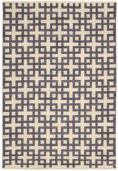 Barclay Butera Maze Maz01 Dove Area Rug