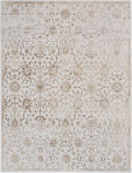 Nourison Urban Decor Vid02 Champagne Area Rug