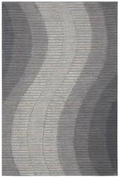 Joseph Abboud Mulholland Mul01 Grey Area Rug
