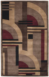Nourison Dimensions ND-09 Multi Area Rug