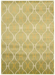 Nourison Nova Nov03 Apple Area Rug