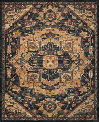 Nourison 2020 Nr206 Midnight Area Rug