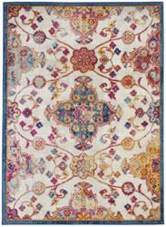 Nourison Persian Vintage Prv04 Ivory - Multi Area Rug