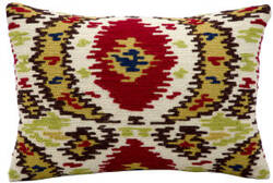 Nourison Pillows Wool Q5154 Multicolor