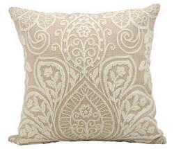 Kathy Ireland Pillows Q5156 Blush