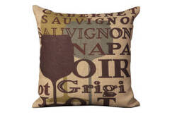 Nourison Pillows Life Styles R2012 Natural