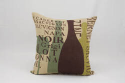 Nourison Pillows Life Styles R2022 Natural