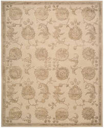 Nourison Regal Reg03 Sand Area Rug
