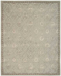 Nourison Regal Reg05 Blue Cloud Area Rug