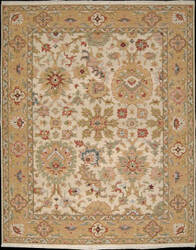 Rugstudio Sample Sale 23325R Beige Area Rug