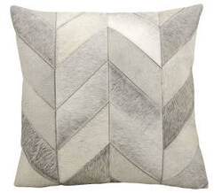 Kathy Ireland Pillows S6274 Grey