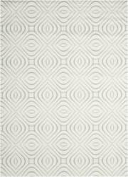 Nourison Enhance En004 Ivory-Grey Area Rug