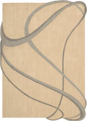 Nourison Silhouettes SIL-03 Beige Area Rug