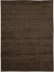 Nourison Satin SAT-1 Brown Area Rug