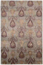 Nourison Silk Shadows Sha06 Taupe Area Rug