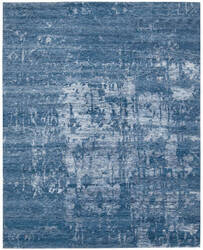 Nourison Silk Shadows Sha10 Ocean Area Rug
