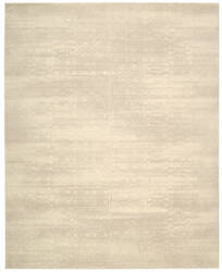 Nourison Silk Elements Ske21 Bone Area Rug