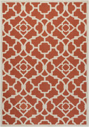 Nourison Wav01 Sun And Shade Snd04 Sienna Area Rug