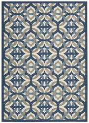 Nourison Wav01-Sun And Shade Snd30 Celestial Area Rug