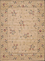 Nourison Somerset ST-05 Gold Area Rug