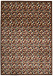 Nourison Somerset ST-84 Multi Color Area Rug