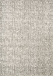 Nourison Starlight Sta02 Pewter Area Rug